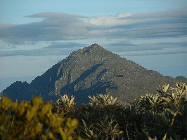 Avila nacional park