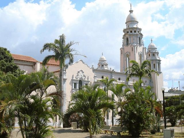 Panteon Nacional de Venezuela