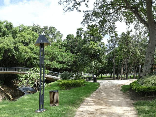 Parque Penalver